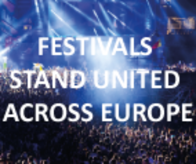 Festivals-Stand-United-Website